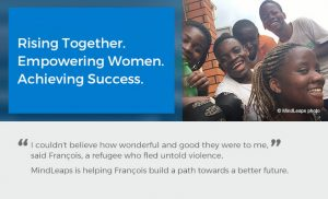 UNFCU Event: Rising Together. Empowering Women @ Virtual via Zoom