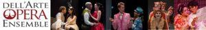 DELL'ARTE Opera Ensemble: Songs of Hibernation @ Virtual via Zoom