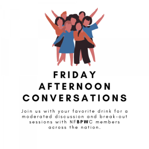 National FAC: Friday Afternoon Conversations